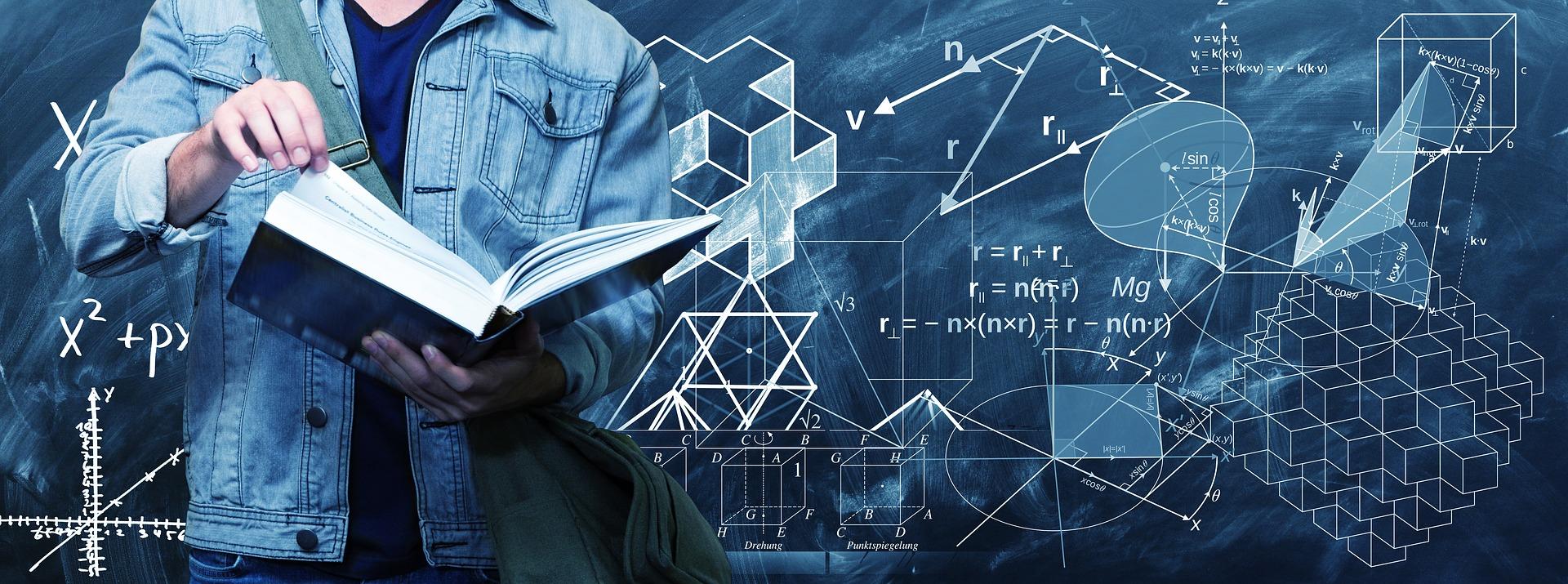 Kształcenie studentów i doktorantów
