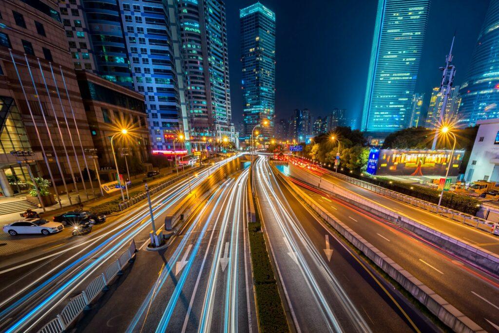 POB4 inteligentne miasta i mobilność przyszłości