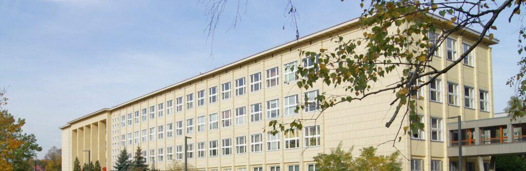Wydział Budownictwa