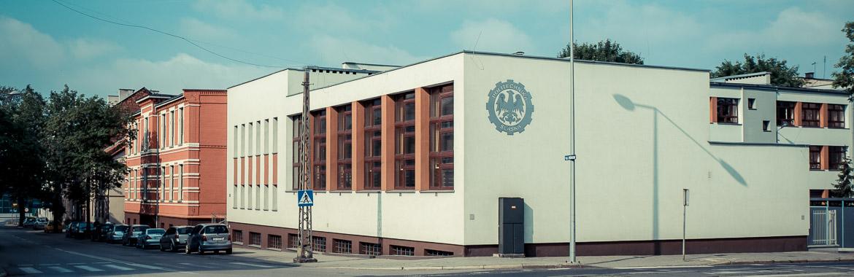 Budynek Instytutu