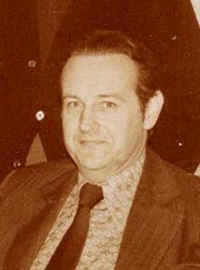 Prof. dr hab. inż. Stanisław Mierzwiński