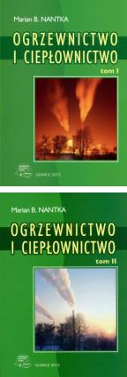 Nantka - Ogrzewnictwo i ciepłownictwo