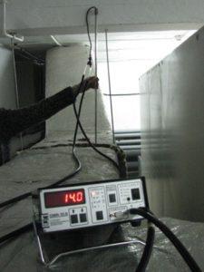 Diagnostyka instalacji wentylacji mechanicznej || dr inż. Monika Blaszczok