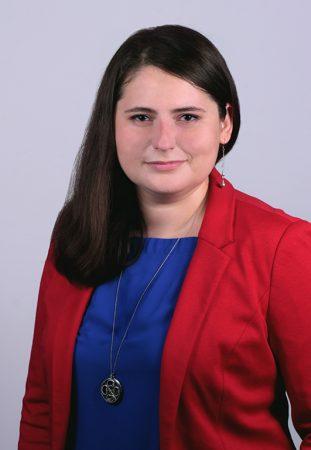 dr inż. Aleksandra Lipczyńska