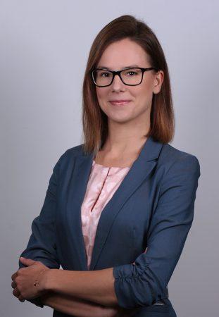 dr inż. Agnieszka Palmowska