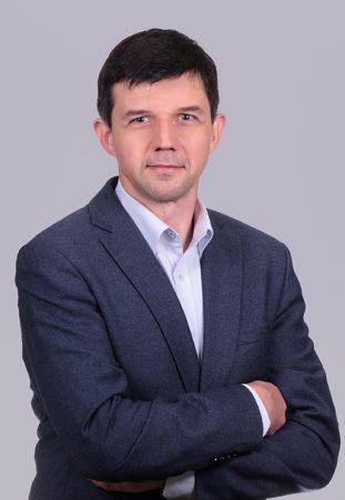 dr hab. inż. Jan Kaczmarczyk