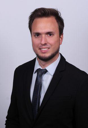 dr inż. Piotr Ciuman