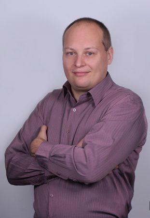 dr inż. Piotr Koper