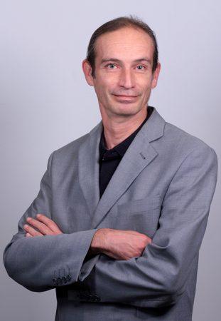dr inż. Piotr Lubina