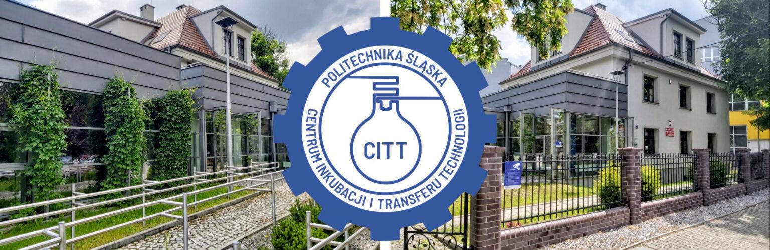 Baner strony głównej CITT