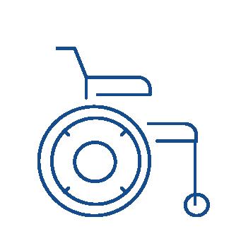 Pełnomocnik Dziekana ds. Osób Niepełnosprawnych