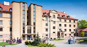 Wydział Organizacji i Zarządzania w Zabrzu