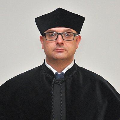 fotografia prodziekana ds. kształcenia