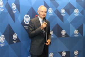 Prof. dr hab. inż. Marek Pawełczyk